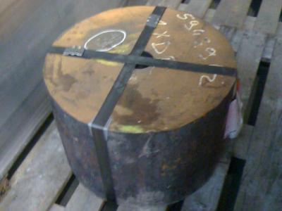 forged ring in carbon steel -Taferner Stahlhandel e.U.