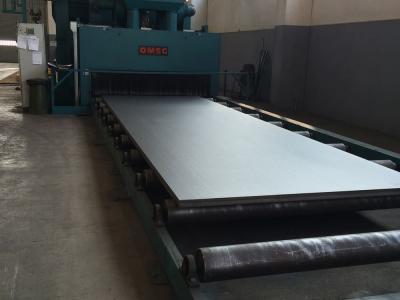 sheets blasted - Taferner Stahlhandel e.U.
