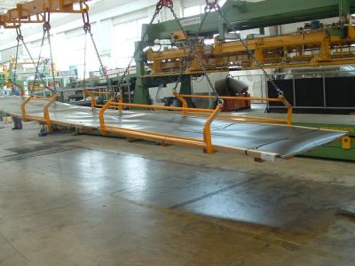 stainless steel sheets in extra size - Taferner Stahlhandel e.U.