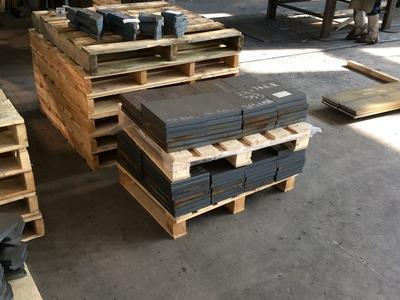 Blechzuschnitte plasmagebrannt - Taferner Stahlhandel e.U.