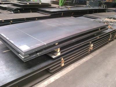 Stahlbleche aus Werksvorrat - Taferner Stahlhandel e.U.